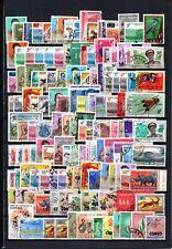 Belgisch Congo Belge - Rep. Congo Kinshasa Clearout Coll. 134 stamps Used (38)