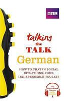 Talking the Talk German by Purcell, Sue (Paperback book, 2017)