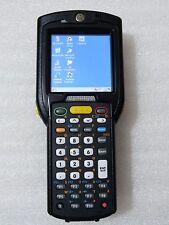 Motorola MC3190-SL3H04E0A PDA Computadora 1D escáner de código de barras CE 6.00