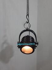 MARINE DESIGNER'S Wave Nautical Pendant Lamp Hanging Ceiling Light