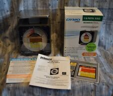 Brand New Dymo By Pelouze K5 5 Lb Capacity Radial Dial Mechanical Package Scale