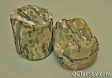 Red Tac Gear Tactical Pillow Shooting Bean Bag Rest – Multicam