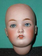 bisque head antique 171  J.D. Kestner