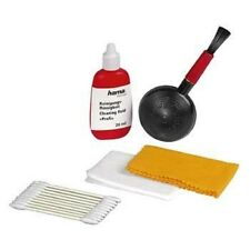 Hama 5 Piece Camera Cleaning Kit inc Blower Brush Lens Fluid and Tissues