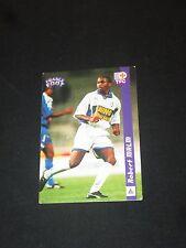 MALM   TFC TOULOUSE FC Carte football card FRANCE FOOT DS 1998-1999 panini