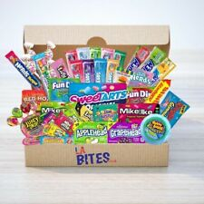 American Candy Sugar Rush Box (USA IMPORT)