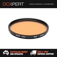Hoya 67mm 85B Color Conversion (HMC) Glass Filter & 32GB SANDISK FLASH DRIVE