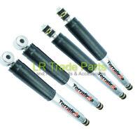 All Terrain Rear Shock Absorbers for Mitsubishi L200 06-15 Terrafirma TF1403