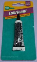 LUCKY LINE GRAPHITE TUBE DRY LUBRICANT in retail package