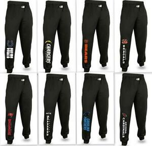 Zubaz NFL Men's Jogger Pants, Various Teams and Sizes C1 1515 - 1522