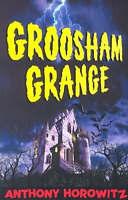 Anthony Horowitz, Groosham Grange, Very Good Book