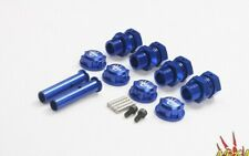 Area RC FOR baja 5B 5T 5SC Wheel Extenders and nut