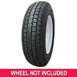 ST205/75D15/6 STC HI RUN H180 HWY ST TRAILER Tire