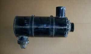 INGERSOLL RAND AIR COMPRESSOR P185WJD PARTS > AIR CLEANER ASSY. - GOOD CONDITION