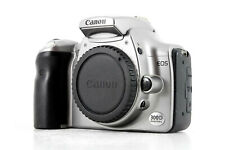 Canon Eos Digital Rebel / Eos 300D 6.3Mp Digital Slr Camera Body Silver