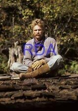 RICHARD DEAN ANDERSON #2821,8x10 PHOTO,closeup,MacGYVER,stargate