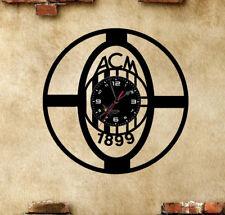Orologio disco vinil clock orologio da parete Milan