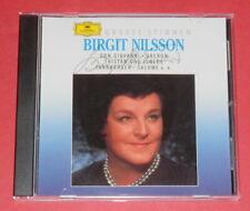 Birgit Nilsson - Grosse Stimmen -- CD / Klassik
