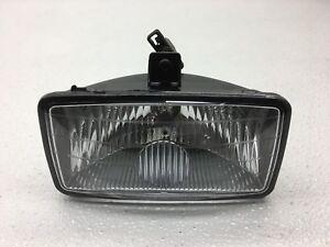 New Old Stock OEM Oldsmobile Bravada Front Bumper Fog Light Lamp 5978202