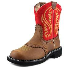Ariat Cowboy Boots Low Heel (3/4 in. to 1 1/2 in.) Boots for Women
