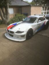 BMW Z4GTR Rennwagen