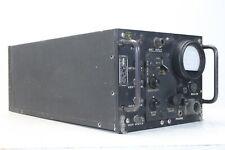 General Communication Co. Receiver, Radio R-357/APR-8B U.S. Army