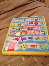 Peppa Pig Smart Tablet Faulty