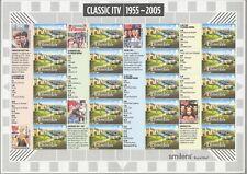 GB - 2005 SMILERS BOGEN LS26 - CLASSIC ITV FERNSEHEN ** - 2333