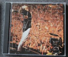INXS , live baby live, CD France
