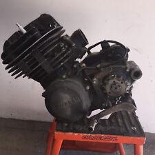 1985 Kawasaki KDX 200 engine motor with magneto V force reeds Video #108