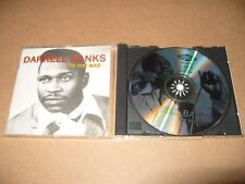 Darrell Banks - The Lost Soul (1997) 27 Tracks cd  Excellent + Condition