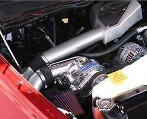 Procharger Intercooled P1SC1 HO Supercharger Kit Fits Dodge Ram Truck 5.7L 04-08