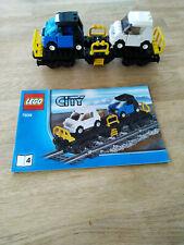 Lego City 7939 Autoanhänger