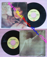 "LP 45 7""KATE BUSH Running up that hill Under the ivy 1985 italy EMI no*cd mc dvd"