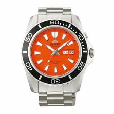 Orient FEM75001M Man Mako XL Automatic Diver 200 Meters Steel Watch EM75001M