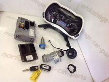 Ford Ka Ecu Kit 1.2 2009