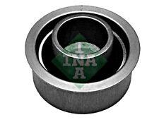 INA Zahnriemen Spannrolle Für HYUNDAI KIA Coupe Elantra Stufenheck 24410-23400