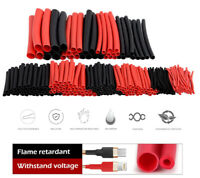 270x 3:1 Waterproof Dual Wall Adhesive Heat Shrink Wire Cable Sleeve Kit
