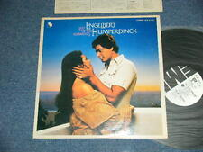 ENGELBERT HUMPERDINCK  Japan 1978 White Label PROMO NM LP LAST OF THE ROMANTICS