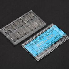 Ensemble d/'outils de goupilles fendues Fastner Kit d/'assortiment industriel