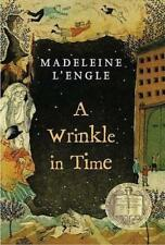 NEW A Wrinkle in Time By Madeleine L'Engle Paperback Free Shipping