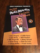 The Best Of The Dean Martin Variety Shows - (DVD; Special Edition)