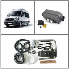 Sprinter Luftheizung Standheizung Einbausatz Mercedes-Benz PU27 Planar 44D NEU