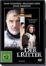 < DVD * DER 1. RITTER - Richard Gere , Sean Connery # NEU OVP