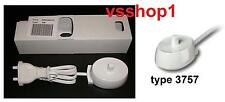 NEW-Braun Oral-B Toothbrush Trickle Charger ,Charging Unit  Type 3757