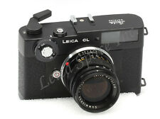 *For Collector* Leica CL+ Summicron M 1:2/50mm Dummy set