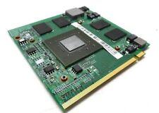 HP 502338-001 NVIDIA Quadro FX 770M 512MB Video Card NB9P-GLM2 505708-001