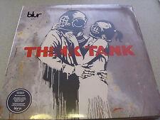 Blur-THINK TANK - 2lp VINYL // NUOVO & OVP // 2012 REISSUE