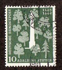 Germany--#735 Used--Adalbert Stifter--1955