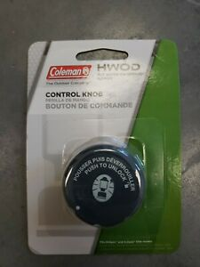 Coleman H2Oasis & Elite Hot Water on Demand Replacement Part:  Control Knob